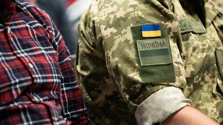 Украина готовится оборонять Херсонскую область от России после инсайда из США