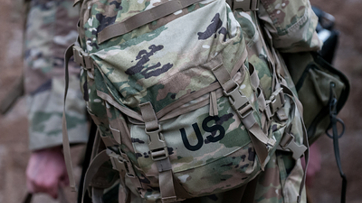 Нам не нужна горстка военных: Подполковник Дэвис потребовал вывести войска США из Ирака и Сирии