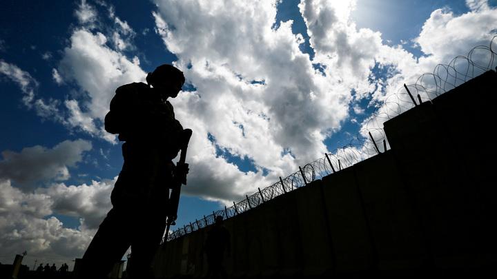 Неизвестные мстители или мина на пути? На военную колонну США напали в Сирии