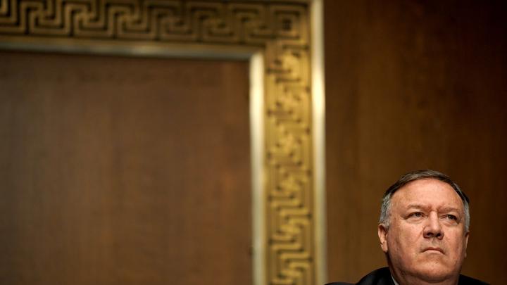 Чехия сказала пока-пока США прямо перед началом переговоров с Помпео: Эксперт объяснил почему