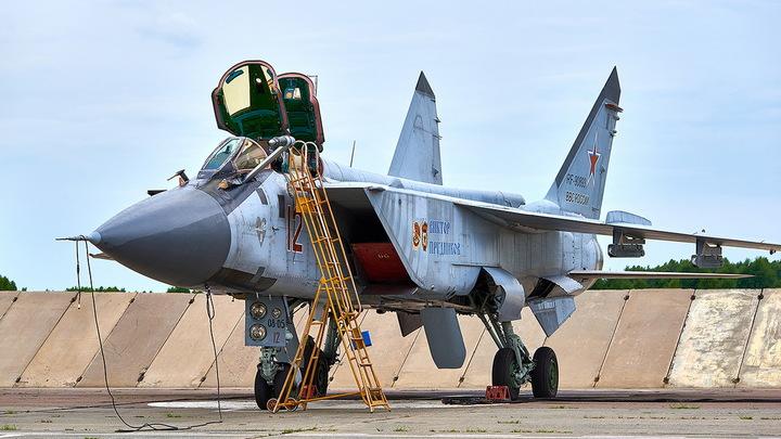 Американский пилот рассказал о главном уроке после секретных боёв с МиГ-23