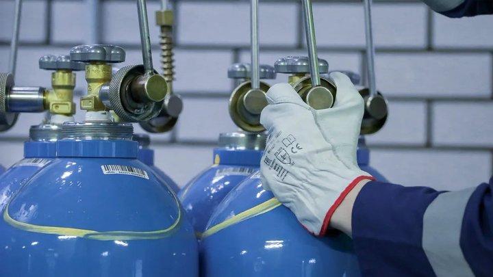 Три города Ростовской области получили более 27 млн рублей на закупку кислородного оборудования