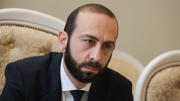 Главы МИД Армении и Ирана обсудили как обходить азербайджанские посты на дороге