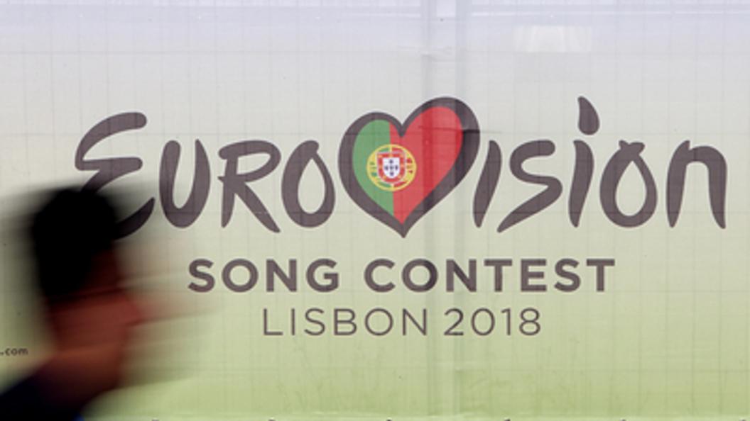 КНР неувидит финал «Евровидения» из-за цензуры