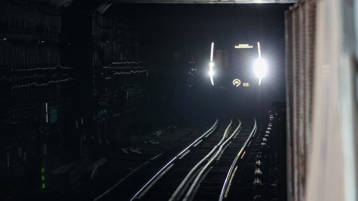 Мэр Локоть объяснил проблемы с достройкой метро в Новосибирске