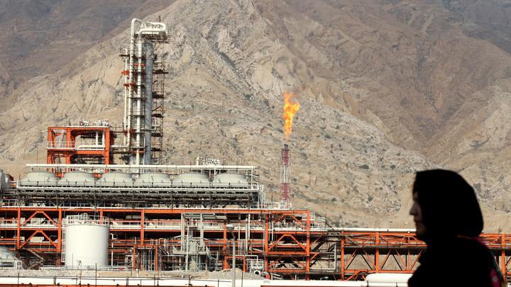 Катар выбрал новую стратегию энергетического развития
