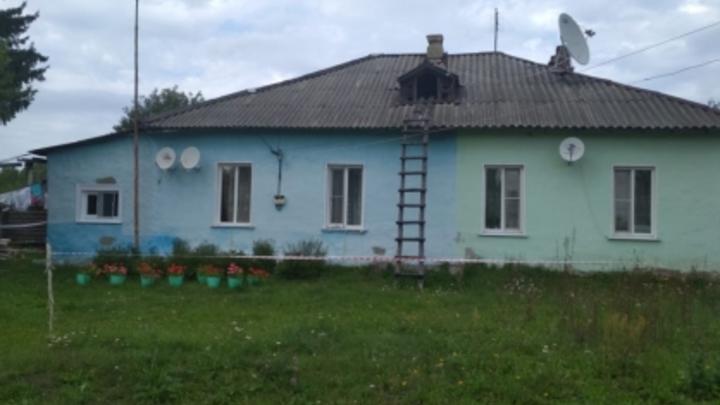 Подростка-маньяка из Ульяновской области похоронят отдельно от семьи - источник