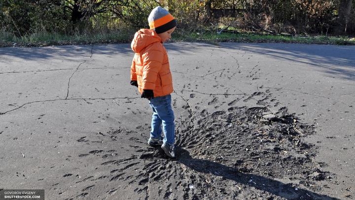 Четыре уголовных дела возбуждены за новые обстрелы мирных жителей Донбасса
