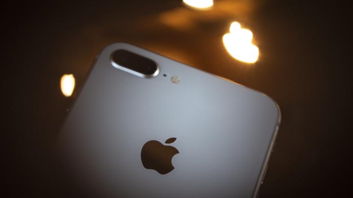 Трамп непрозрачно намекнул Apple перебираться на родину
