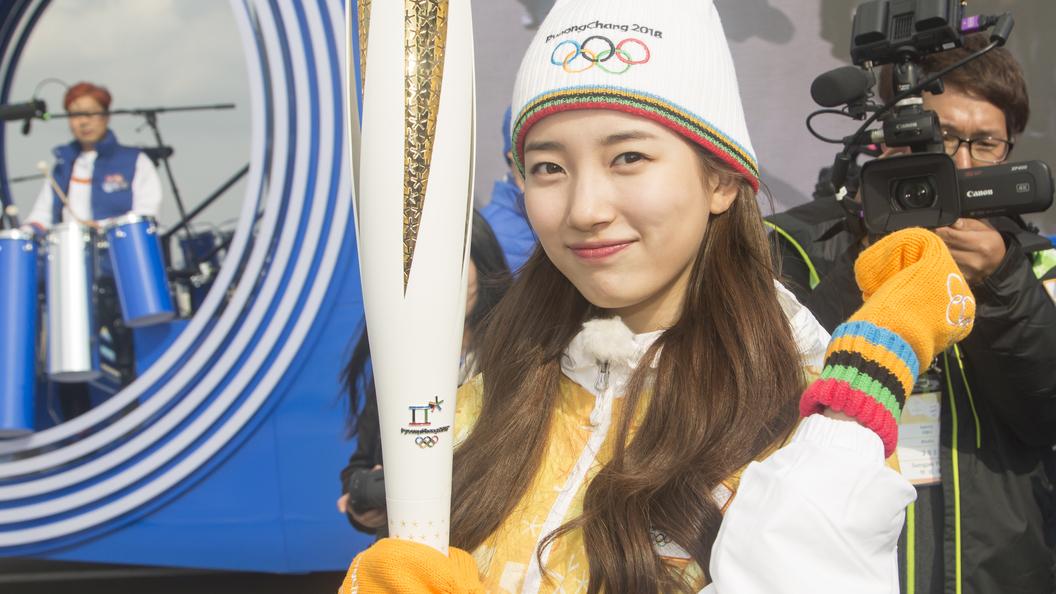 Каналы РФвозобновили переговоры отрансляции Олимпийских игр вЮжной Корее