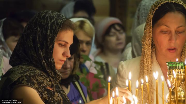 Приношение святым: В Подмосковье возрождают старинную церковь XVIII века