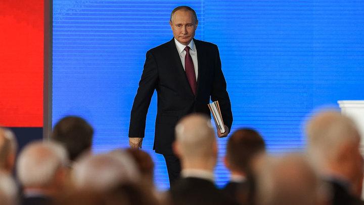 Западные СМИ раскусили задачу супероружия Путина