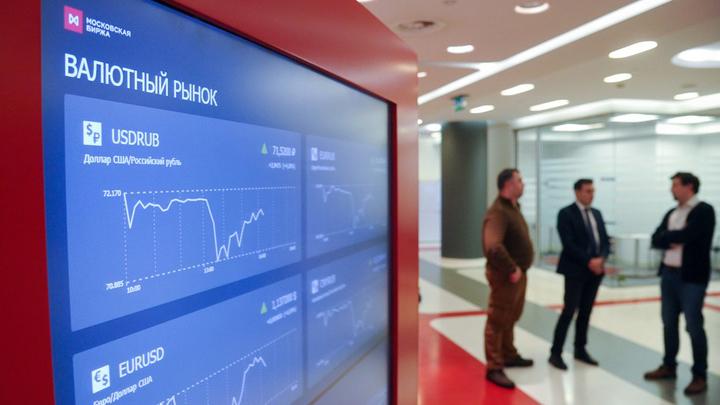 Россия сидит на игле: Обвал рубля показал реальную проблему