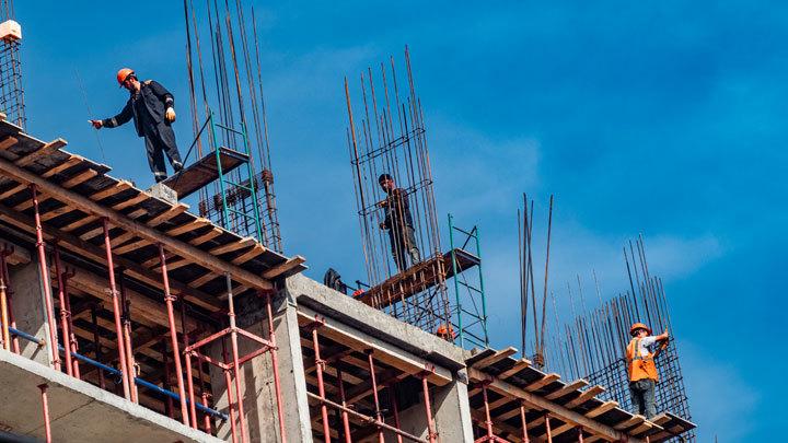 Есть ли жизнь в бетоне: Когда квартиры-полуфабрикаты уйдут в прошлое