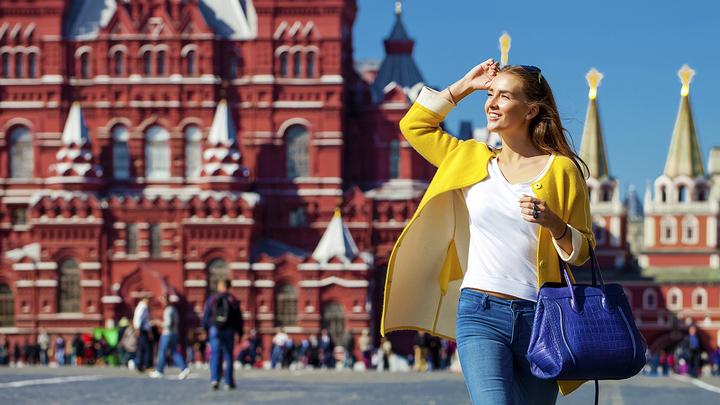 От джаза до фестиваля еды: Куда сходить в Москве на выходных