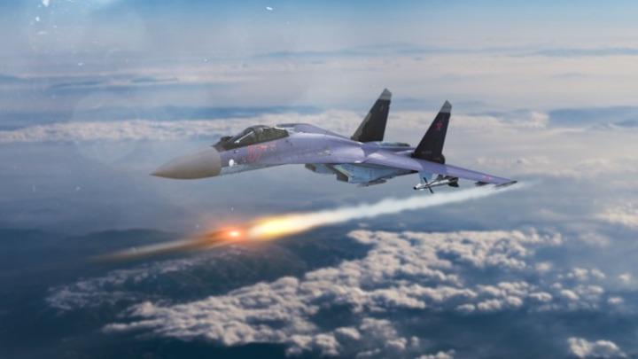 Контракт с Китаем: Россия должна еще 20 экземпляров Су-35