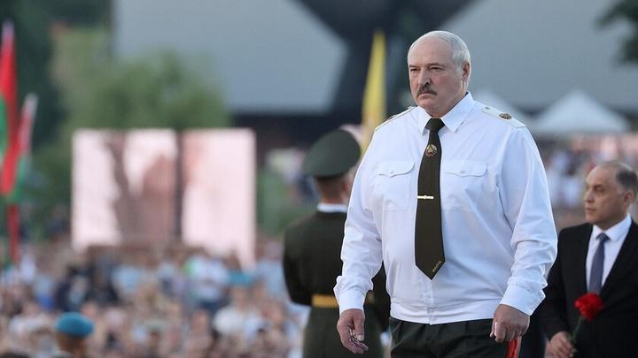 Лукашенко главе МИД Германии: Вы должны ещё сто лет стоять на коленях перед белорусским народом