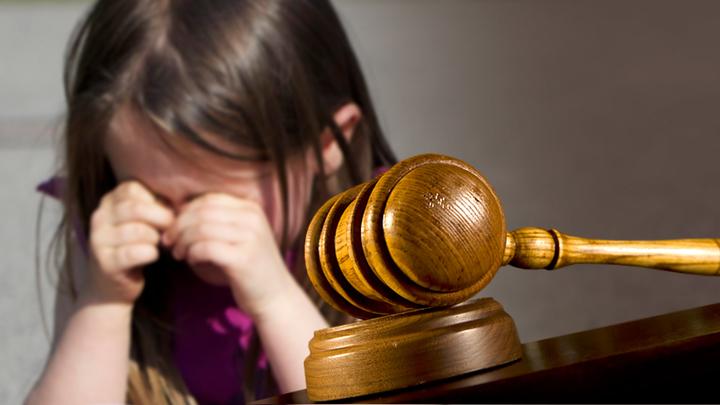 Стала известна дата нового заседания по делу шестилетней девочки, задолжавшей энергетикам