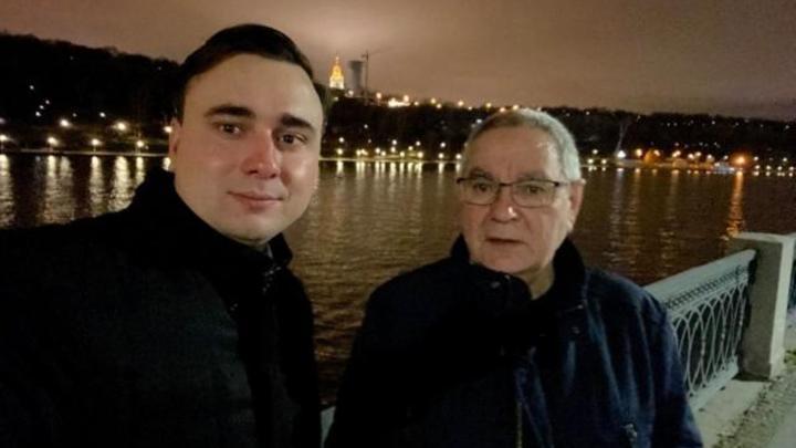 Арестованного в Ростове по обвинению в махинациях с жильём отца директора ФБК* не отпустили из СИЗО