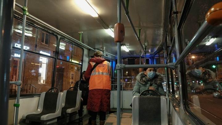 Как до пандемии: в Петербурге запустили 23 автобуса на популярных маршрутах