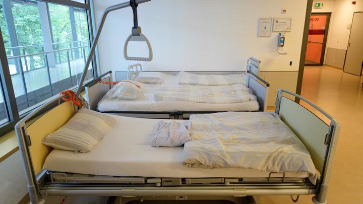 Врач была один раз за 16 дней: Умершая от COVID учительница успела записать видео из госпиталя