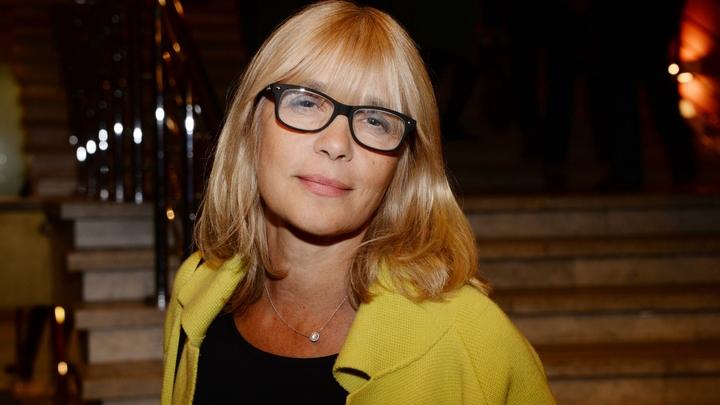 Последнее интервью Веры Глаголевой раскрыло тайны ее нового фильма
