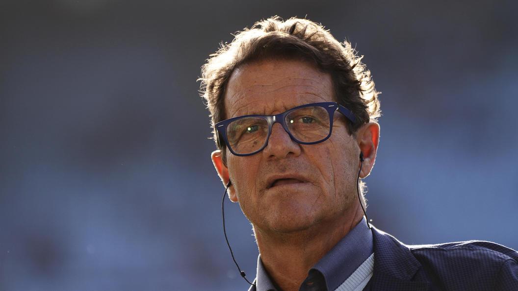 Капелло сменит Венгера в«Арсенале»?