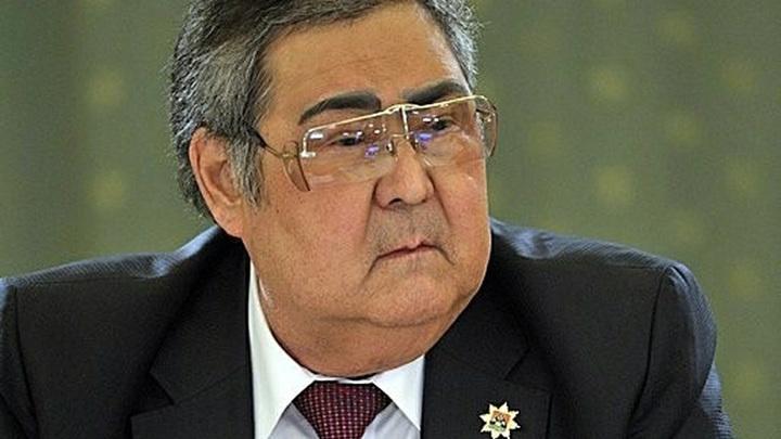 Экс-губернатор Кузбасса Тулеев сменил политику на образование