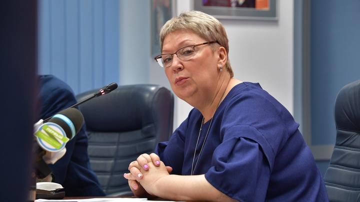 Васильева выступила против права подавать заявления в 5 институтов