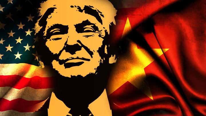 Трамп тянет Вьетнам в военно-морские союзники