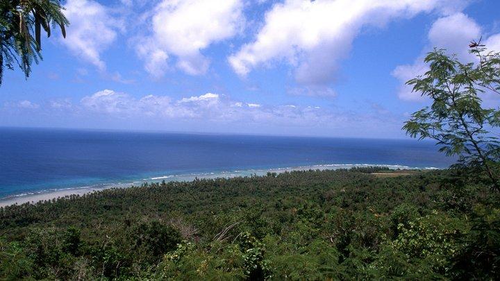 Зажмурьтесь и разденьтесь: На Гуаме выпустили памятку на случай ядерной атаки