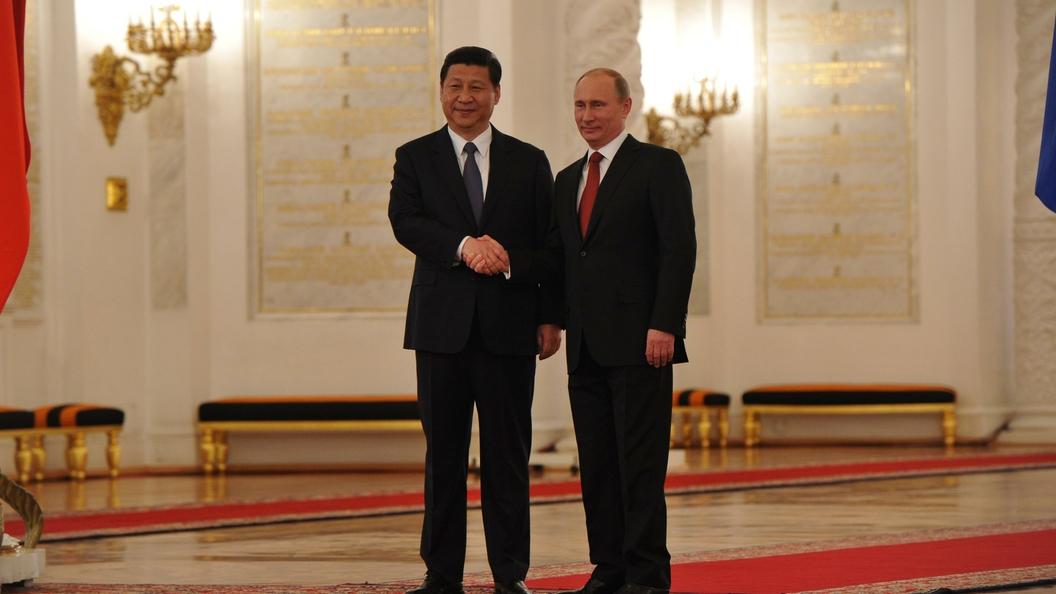 Россия и Китай готовят ответ на ядерные испытания КНДР