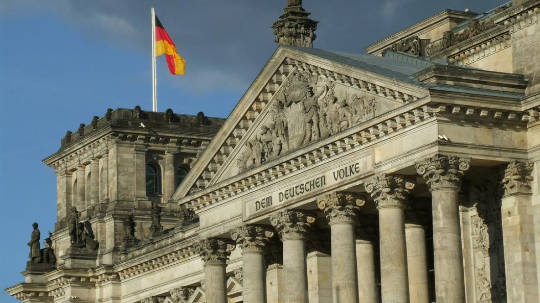 Немецкий политик высмеял попытки Вашингтона поставить Москву на колени