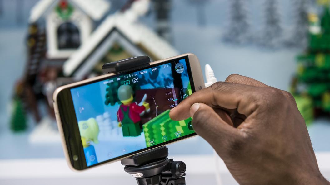 ФАС отыскала вдействияхLG признаки координации цен на мобильные телефоны