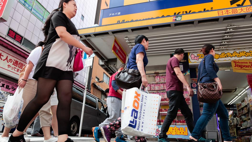 В ТЦ в Шанхае появились будки для ненавидящих шопинг мужчин