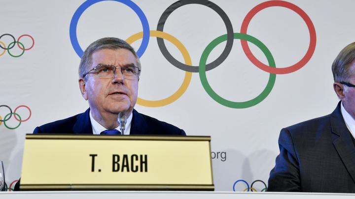 МОК выбрал талисманы для Олимпийских игр в Токио в 2020 году