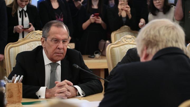 Мы все учимся у президента: Лавров рассказал, чему научился у Путина