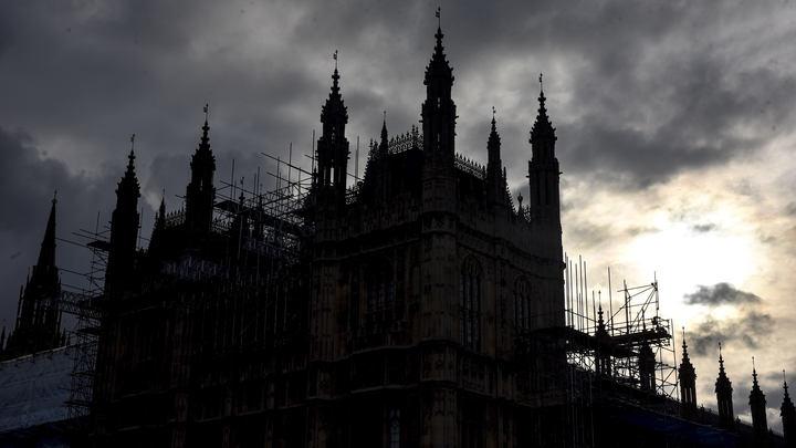 Секретную презентацию о России, которой Лондон запугивал весь мир, слили в Сеть