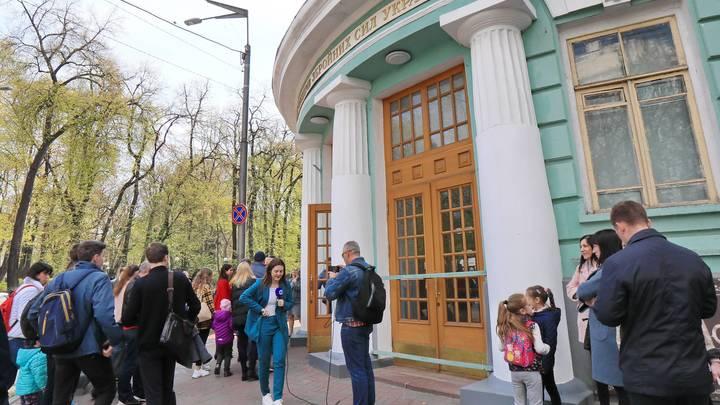 Можно подумать, что там золотой век: В России оценили поствыборную ситуацию на Украине