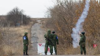 """""""Мы это сделали"""": Чего стоил Зеленскому развод сил в Донбассе"""