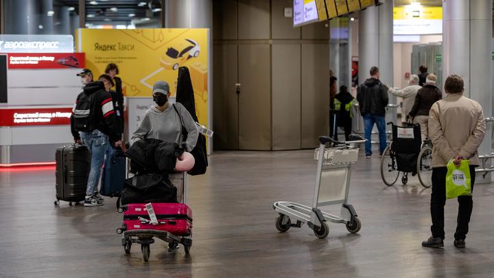 Карантин-на-Дону: Коронавирус в Ростов завезла туристка, вернувшаяся из Таиланда