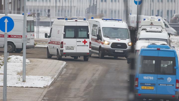 Коронавирус взял два новых психологических рубежа в России