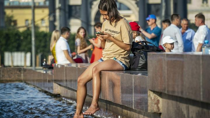 До +40 градусов: На Кубань надвигается аномальная жара