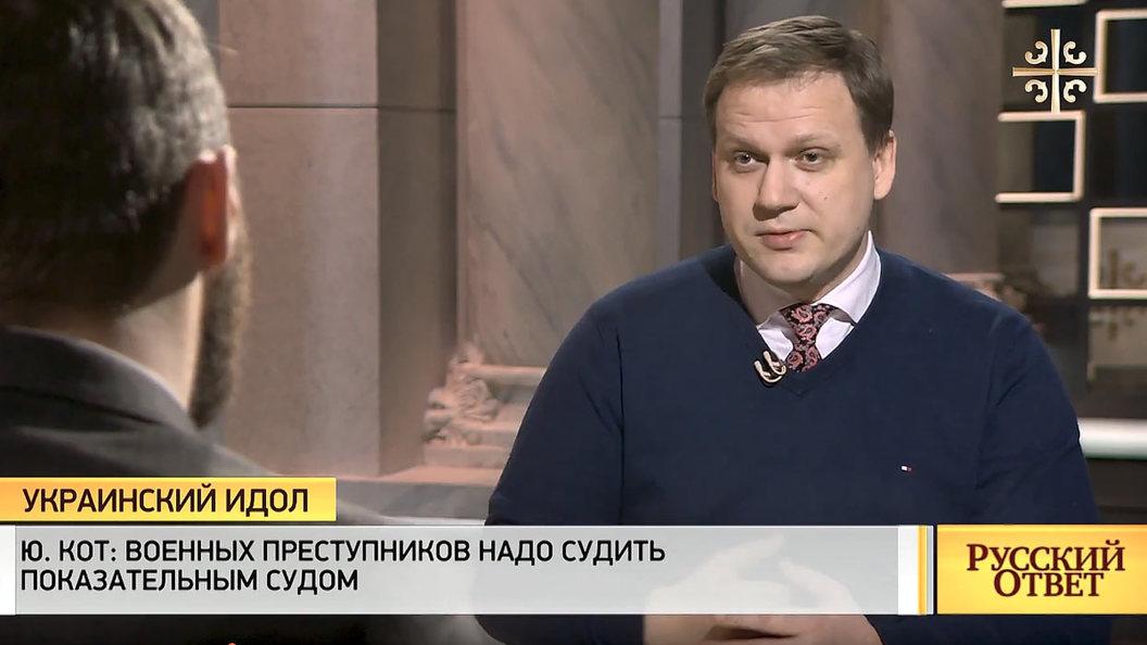 Украинский идол: Савченко получила мягкий приговор