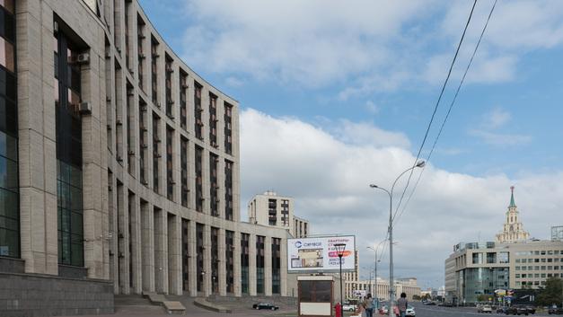 Российские власти продлили полномочия ВЭБ по пенсионным накоплениям