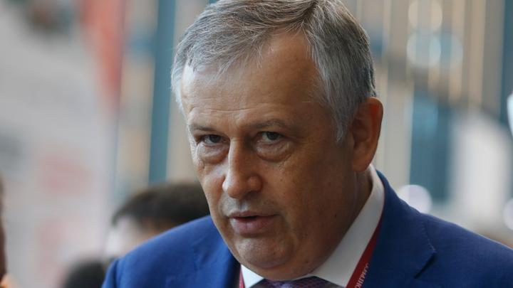 Громкая отставка в правительстве Ленобласти: Дрозденко уже принял решение