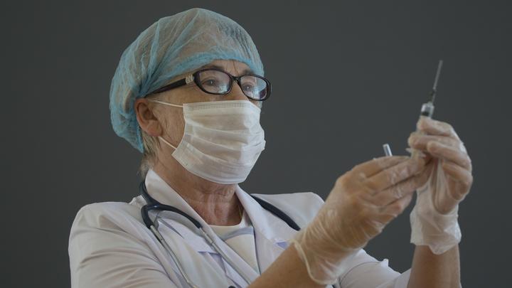 Стало известно, когда массовая вакцинация от коронавируса начнется на Кубани