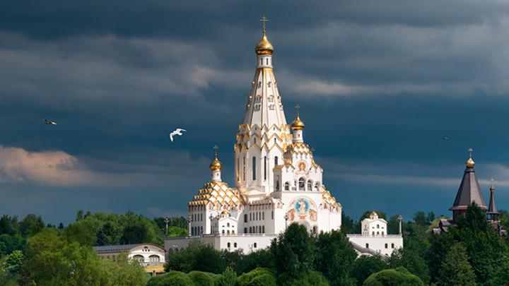 Белорусский фронт Русского Православия