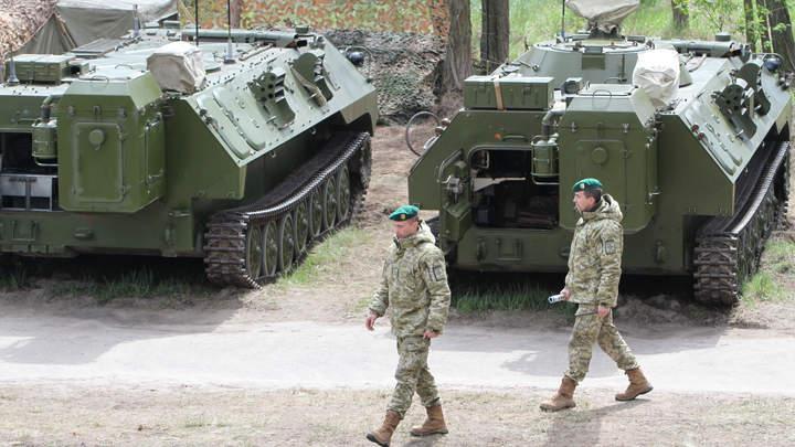 На Украине нашли первого, кто открыл огонь в Донбассе, – им оказался десантник ВСУ