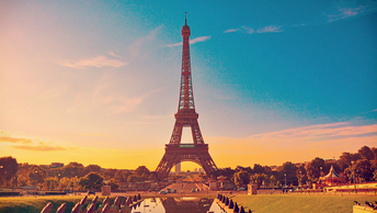 Выборы во Франции: Онлайн-трансляция